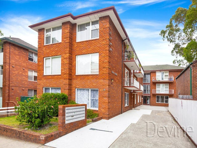 5/36 Russell Street, Strathfield, NSW 2135