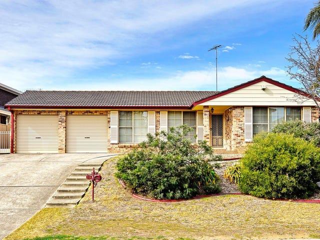 58 Bursaria Crescent, Glenmore Park, NSW 2745