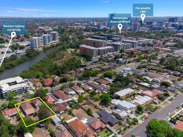 134 & 136 Thomas Street, Parramatta, NSW 2150