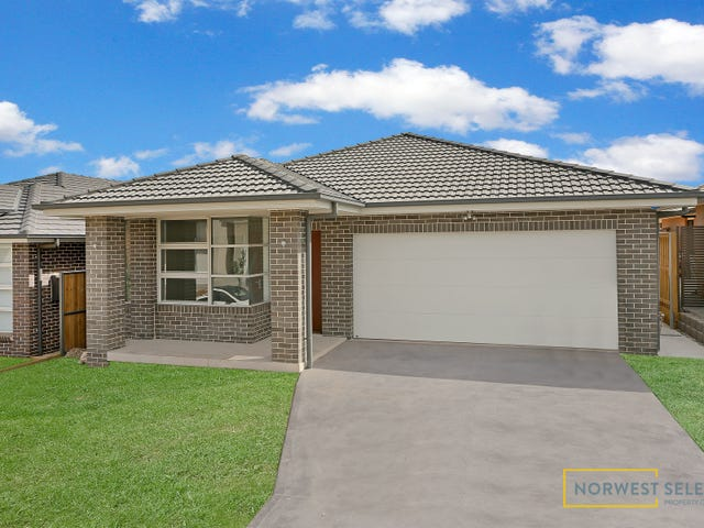10 Guinevere Street, Schofields, NSW 2762