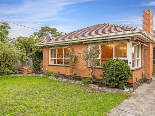 38 Wembley Avenue, Yarraville, Vic 3013