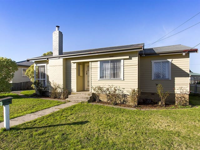 6 Cook Crescent, Mayfield, Tas 7248
