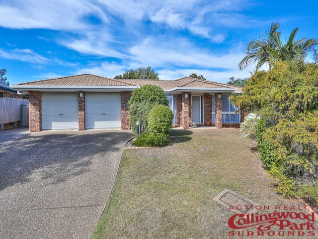 18 Hanlon Court, Collingwood Park, Qld 4301