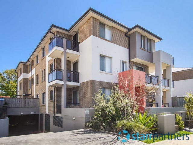 15/21 CROSS STREET, Guildford, NSW 2161