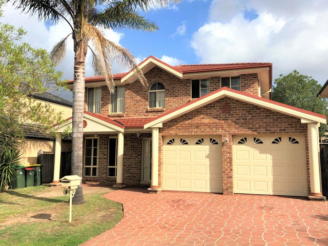 8 Prout Street, West Hoxton, NSW 2171