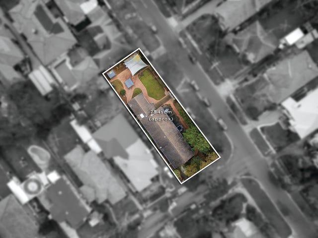 1 Wilgra Avenue, Ashburton, Vic 3147