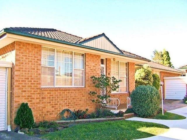 4/7 Horbury Street, Sans Souci, NSW 2219