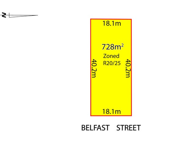 33 Belfast Street, Morley, WA 6062