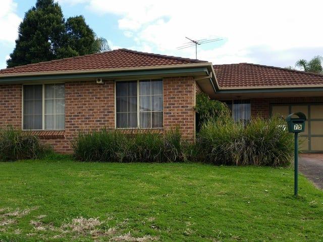 75 Winten Drive, Glendenning, NSW 2761