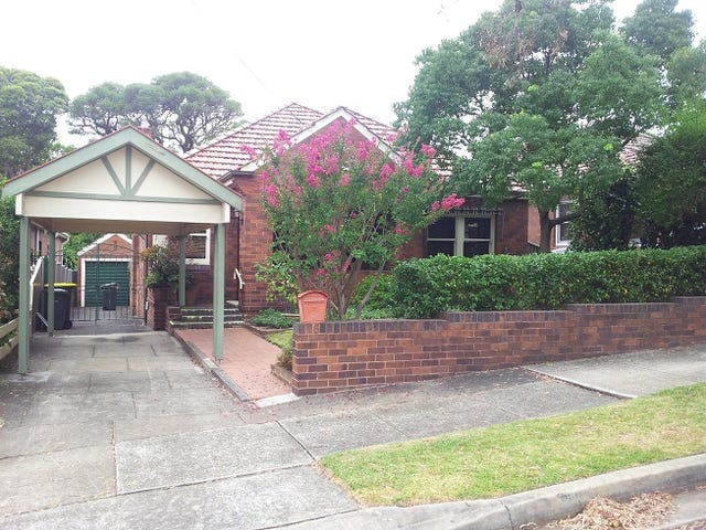 6 WILLEE STREET, Strathfield, NSW 2135