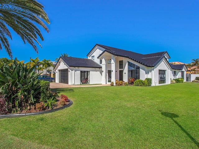 1 Palmyra Court, Burleigh Waters, Qld 4220