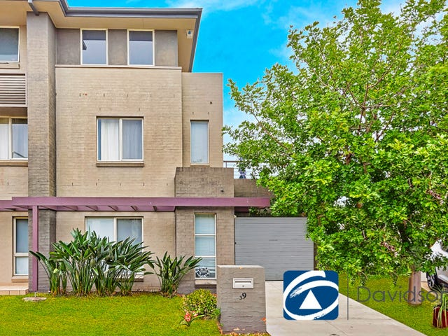 3/9 Hamlin Circuit, Holsworthy, NSW 2173
