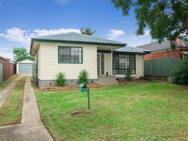 26 Robyn Street, Blacktown, NSW 2148
