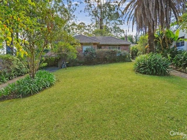 7 Eastbourne, Wahroonga, NSW 2076