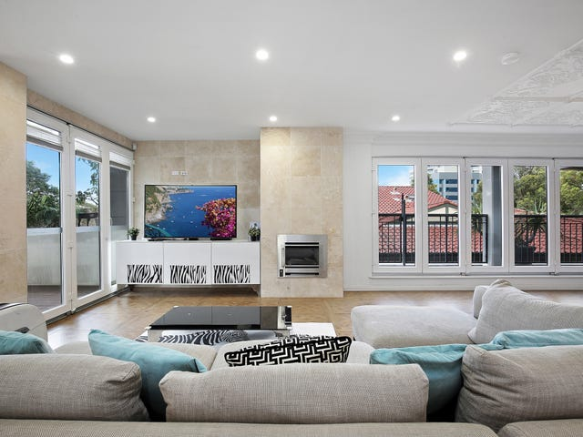 5/28 View Lane, Chatswood, NSW 2067