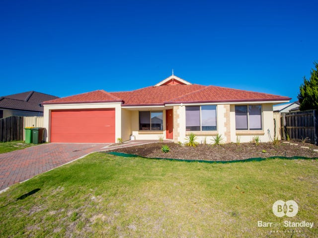58 Macquarie Drive, Australind, WA 6233
