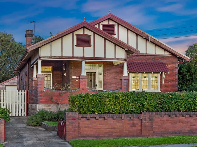 79 Broughton Street, Concord, NSW 2137