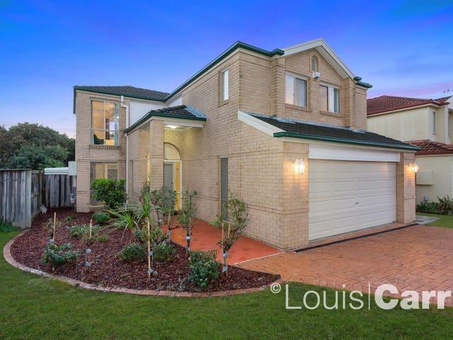 32 Millcroft Way, Beaumont Hills, NSW 2155