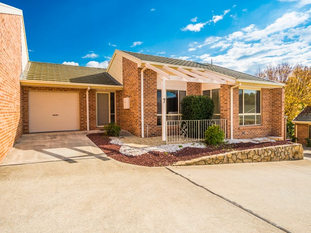 7/3 Riddle Place, Gordon, ACT 2906