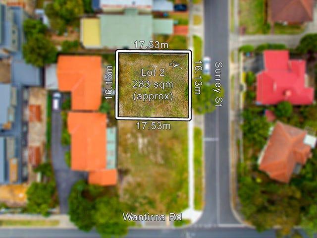 2/78 Wantirna Road, Ringwood, Vic 3134