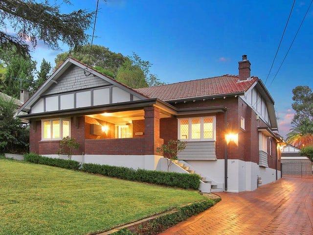 24 Eastwood Avenue, Eastwood, NSW 2122