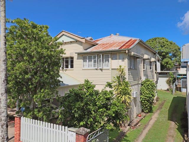 15 Victoria Street, Parramatta Park, Qld 4870