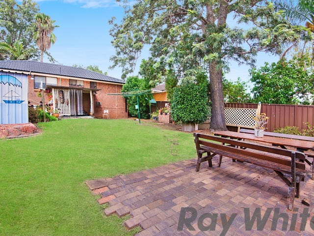 1 Nunga Place, Marayong, NSW 2148