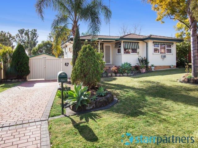 47 Alam Street, Colyton, NSW 2760