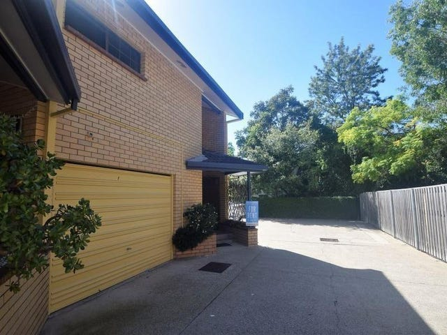 5/156 Clarence Road, Indooroopilly, Qld 4068