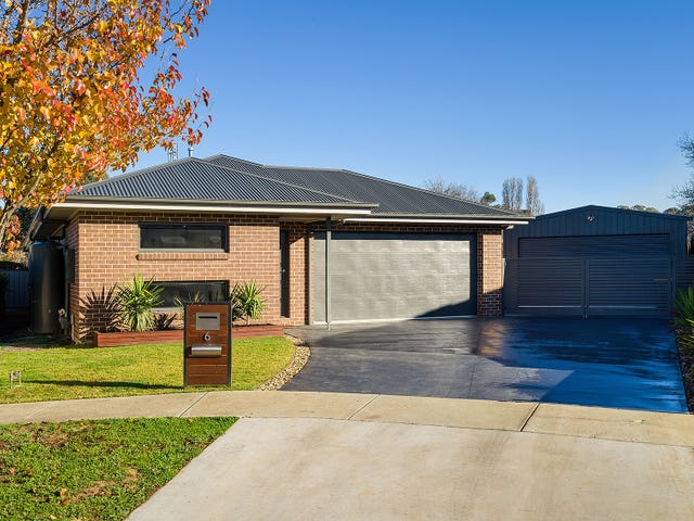 6 Shegog Court, Campbells Creek, Vic 3451