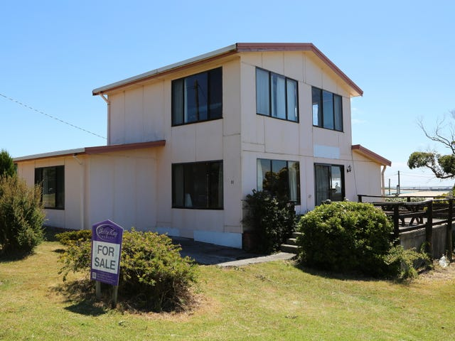 11 Barnett Street, Crayfish Creek, Tas 7321