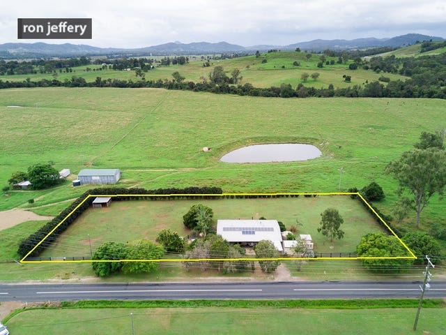 2105 Mary Valley Road, Kandanga, Qld 4570