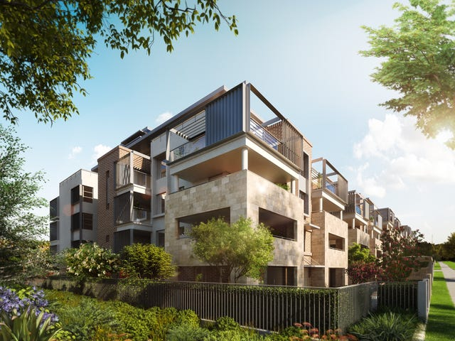 26/11-27 Cliff Road, Epping, NSW 2121