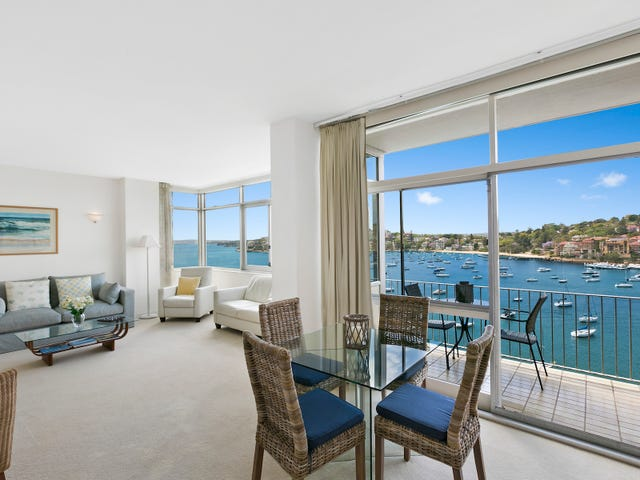 93/35A Sutherland Crescent, Darling Point, NSW 2027