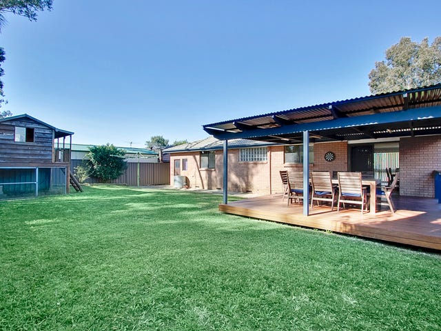 18 Snailham Crescent, South Windsor, NSW 2756
