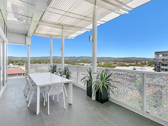 502/272 Flinders Street, Adelaide, SA 5000