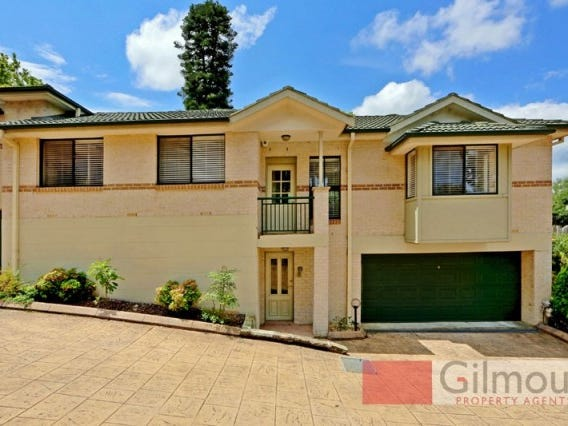 3/193 Old Northern Road, Castle Hill, NSW 2154