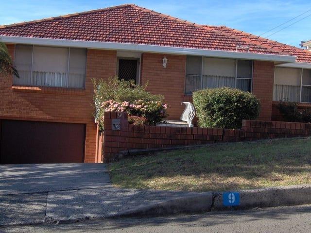9 Girvan Crescent, Corrimal, NSW 2518