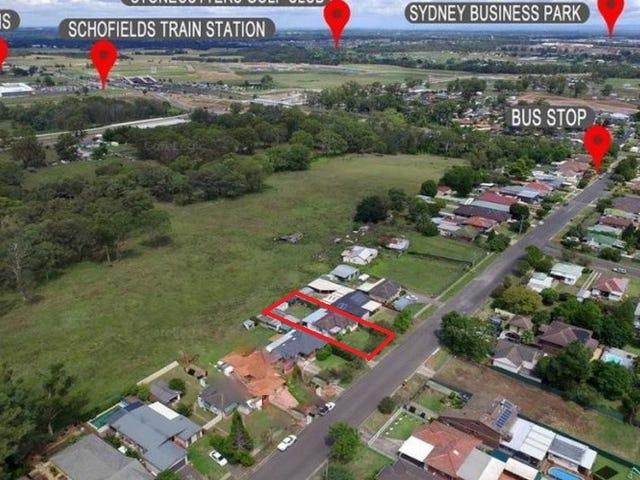 40 Advance Street, Schofields, NSW 2762