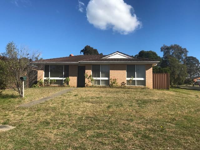 10 Gentian Ave, Macquarie Fields, NSW 2564