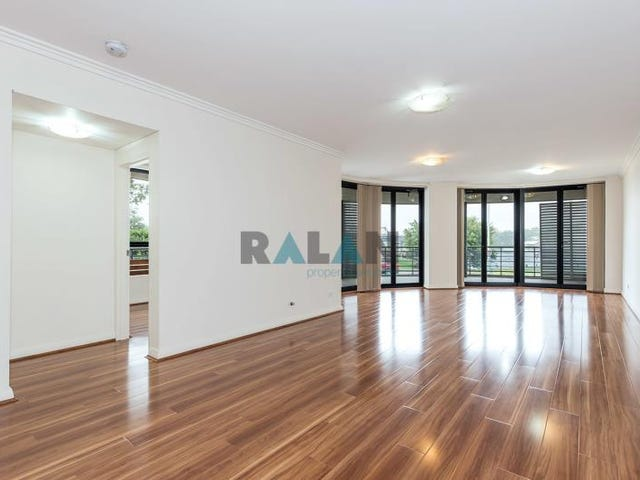 1111/100 Belmore Street, Meadowbank, NSW 2114