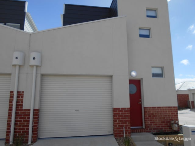 22/5-13 Oxford Street, Whittington, Vic 3219