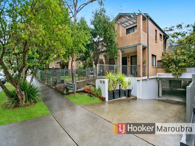 4/76 Portland Crescent, Maroubra, NSW 2035