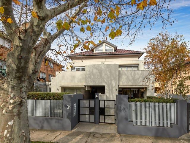 2/3A Wimbledon Avenue, Elwood, Vic 3184