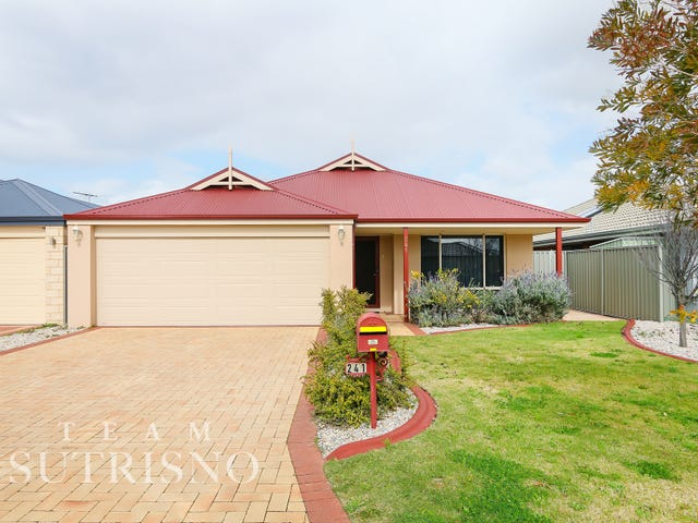 241 Mason Road, Piara Waters, WA 6112