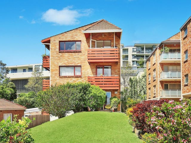 5/113  Griffiths Street, Balgowlah, NSW 2093