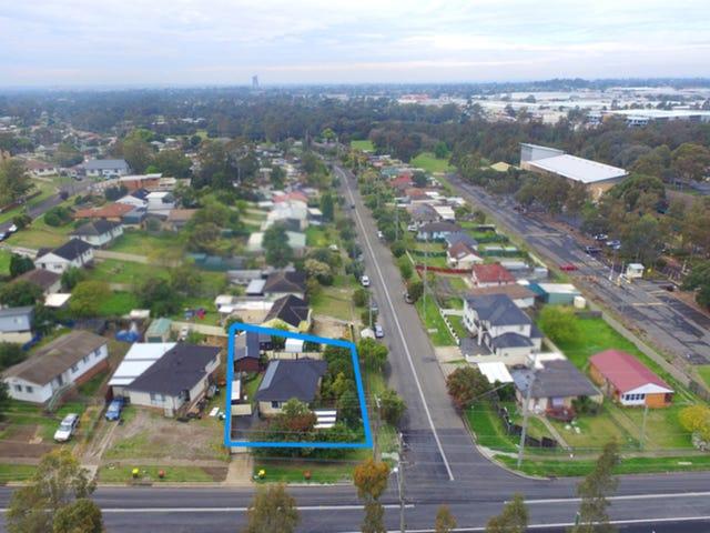 1 Cabramatta Avenue, Miller, NSW 2168