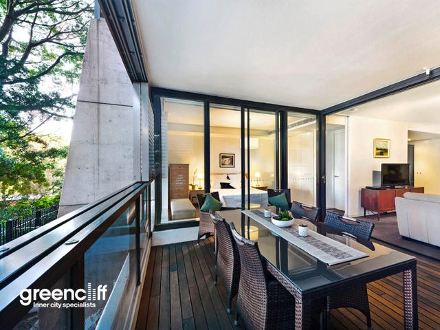 209/3 Sterling Cct, Camperdown, NSW 2050