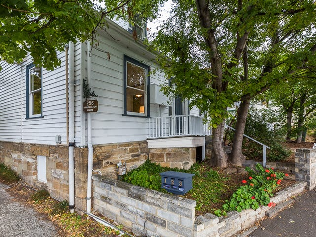 256 Harrington Street, Hobart, Tas 7000