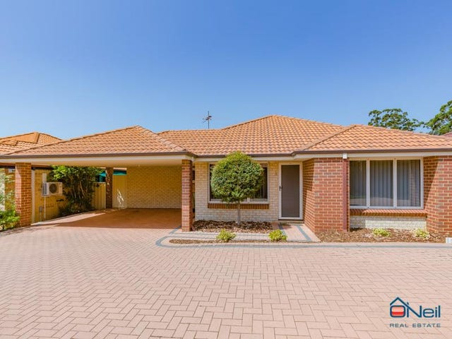 Unit 12 / 59 Third Avenue, Kelmscott, WA 6111